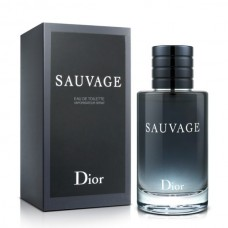 Christian Dior Sauvage men edt 100 ml